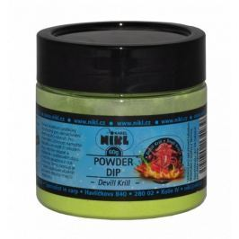 Nikl Powder dip 60 g Devill Krill