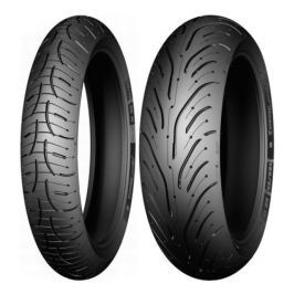 Michelin 190/55 R 17 PILOT ROAD 4 GT 75W TL