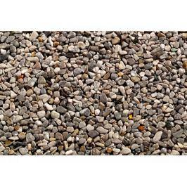 TOPSTONE Kamenný koberec Grigio Occhialino Stěna hrubost zrna 4-7mm