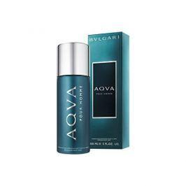 Bvlgari Aqva Pour Homme - osvěžující tělový sprej 150 ml