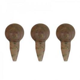 ProLogic Korálky Mimicry Grip Tail Beads 24 ks