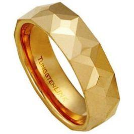 Tribal Prsten RTS30-GOLD (Obvod 56 mm)