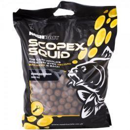 Nash Boilies Stabilised Scopex & Squid 1 kg, 18 mm