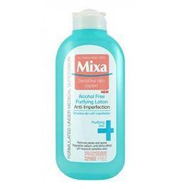 Mixa Čisticí pleťová voda bez alkoholu Sensitive Skin Expert (Alcohol Free Purifying Lotion) 200 ml