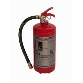 TEPOSTOP Hasicí přístroj s čistým hasivem - CA2LE