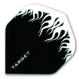 Target – darts Letky PRO100 Standard Flame Black 34116470