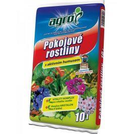 AGRO CS Substrát pro pokojové rostliny 10 L