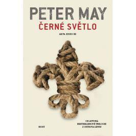 May Peter: Černé světlo