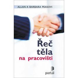 Peasovi Allan a Barbara: Řeč těla na pracovišti