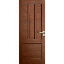 VASCO DOORS Interiérové dveře LISBONA plné, model 2, Bílá, C
