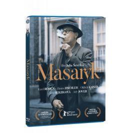 Masaryk   - Blu-ray