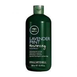 Paul Mitchell Hydratační a zklidňující šampon pro suché vlasy Tea Tree (Lavender Mint Shampoo) (Objem 300 ml)