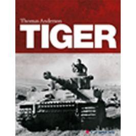 Anderson Thomas: Tiger