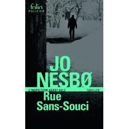 Nesbo Jo: Rue Sans-Souci: Une enquete de l´inspecteur Harry Hole