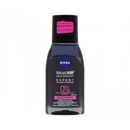 Nivea Dvoufázový odličovač očního make-upu MicellAir Expert (Eye Make-Up Remover) 125 ml