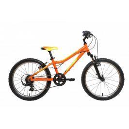 Amulet  Team 20 2017 oranžové dětské kolo ,