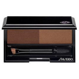 Shiseido Paletka pro líčení obočí (Eyebrow Styling Compact) 4 g (Odstín BR602)
