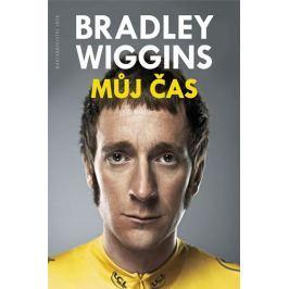 Wiggins Bradley: Můj čas