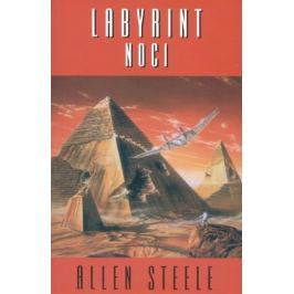 Steele Allen: Labyrint noci