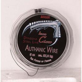 Iron Claw Authanic Wire 5m 10,2 kg