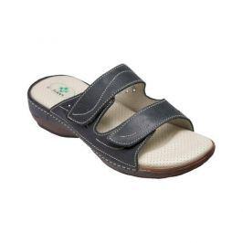 SANTÉ Zdravotní obuv dámská N/124/1/69 černá (Velikost vel. 36)