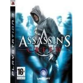 Assassins Creed (PS3)