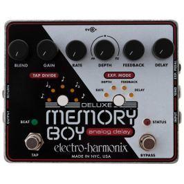 Electro-Harmonix Deluxe Memory Boy Kytarový efekt