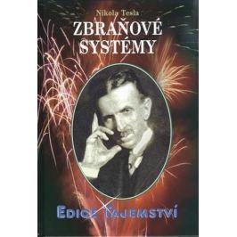 Tesla Nikola: Nikola Tesla - Zbraňové systémy