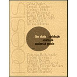 kolektiv autorů: Bez obalu - Antologie současné maďarské poezie