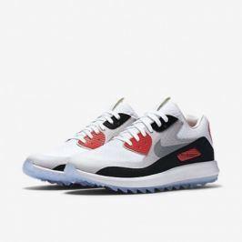 Nike Air Zoom 90 IT Golf Shoes bílá UK 6