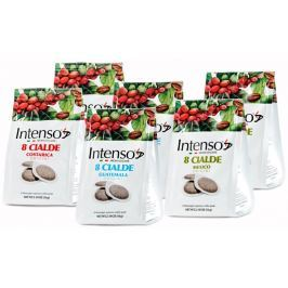 Intenso Mix Pack ESE pody 6x 8 ks