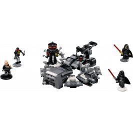 LEGO Star Wars™ 75183 Přeměna Darth Vadera