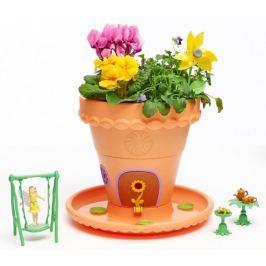 Alltoys My Fairy Garden – květinový domeček