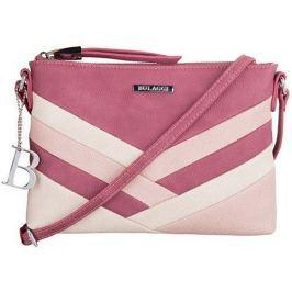 Bulaggi Dámská kabelka Sissy Crossbody Pink 30519-63