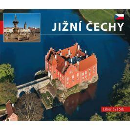 Sváček Libor: Jižní Čechy - malé/česky