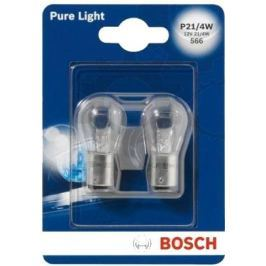 Bosch Žárovka typ P21/4W, 12V, 21/4W, Pure Light