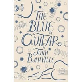 Banville John: Blue Guitar