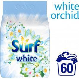 Surf White prášek Orchid & Jasmine 4,2 kg (60 praní)
