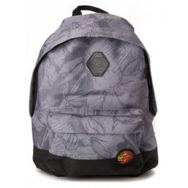 Rip Curl pánský šedý batoh Modern Retro Dome