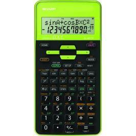Sharp EL-531TH zelená (SH-EL531THGR)