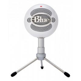 Blue Snowball iCE bílý