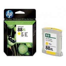HP 88XL - žlutá ink. kazeta C9393AE (C9393AE)