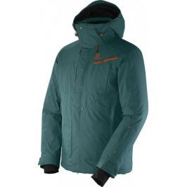 Salomon Fantasy Jacket M Deep Ivy Green S