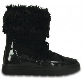 Crocs Lodge Point Lace Boot W Black 41,5