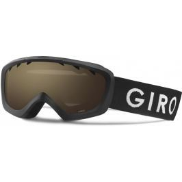 Giro Chico Black Zoom AR40
