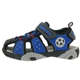 Primigi chlapecké sandály 29 modrá
