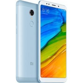 Xiaomi Redmi 5 Plus, 3GB/32GB, Global Version, Blue