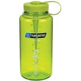 Nalgene Original Wide-Mouth 1000 ml Spring Green