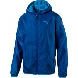 Puma ESS Solid Windbreaker M Blue S