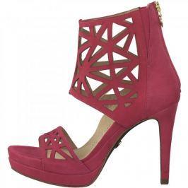 Tamaris dámské sandály Veronique 37 růžová